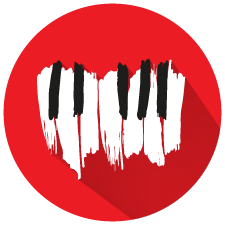 Just Play Piano Studio Icon